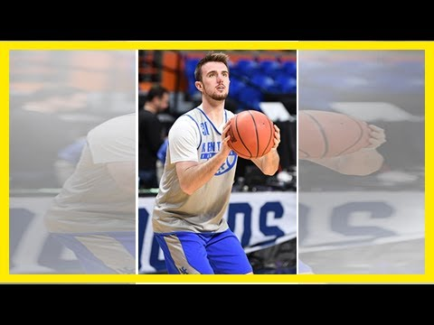 meet-kentucky's-dillon-pulliam,-the-oldest-player-on-the-nation's-youngest-team-|-march-madness-2018
