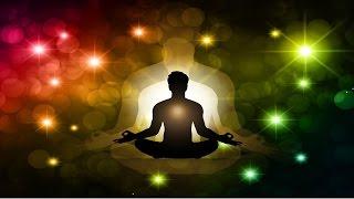 Chakra Opening, Higher Vibration Sleep Meditation Music, Chanting Aura Cleansing instrumental music
