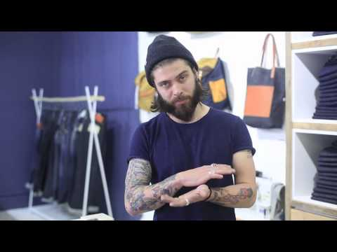 Esquire Weekly Masterclass - James Mitchell Of Edwin On Breaking In Your Denim