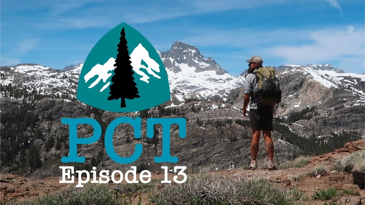 PCT 2018 Thru-Hike: Episode 13- A Few Rough Days