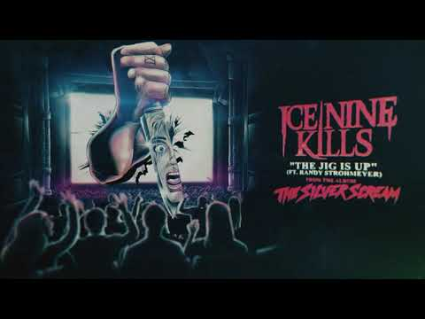 Ice Nine Kills - The Jig Is Up (feat. Randy Strohmeyer of Finch)
