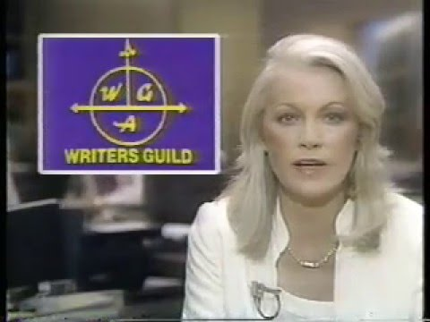 July 11 1981 ABC News Brief With Catherine Mackin