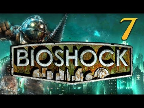 Bioshock: Fontaine Fisheries Ep.7