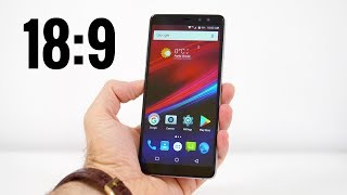 Video The $99 18:9 Android Phone - M-Horse Pure 1 Review download MP3, 3GP, MP4, WEBM, AVI, FLV November 2017