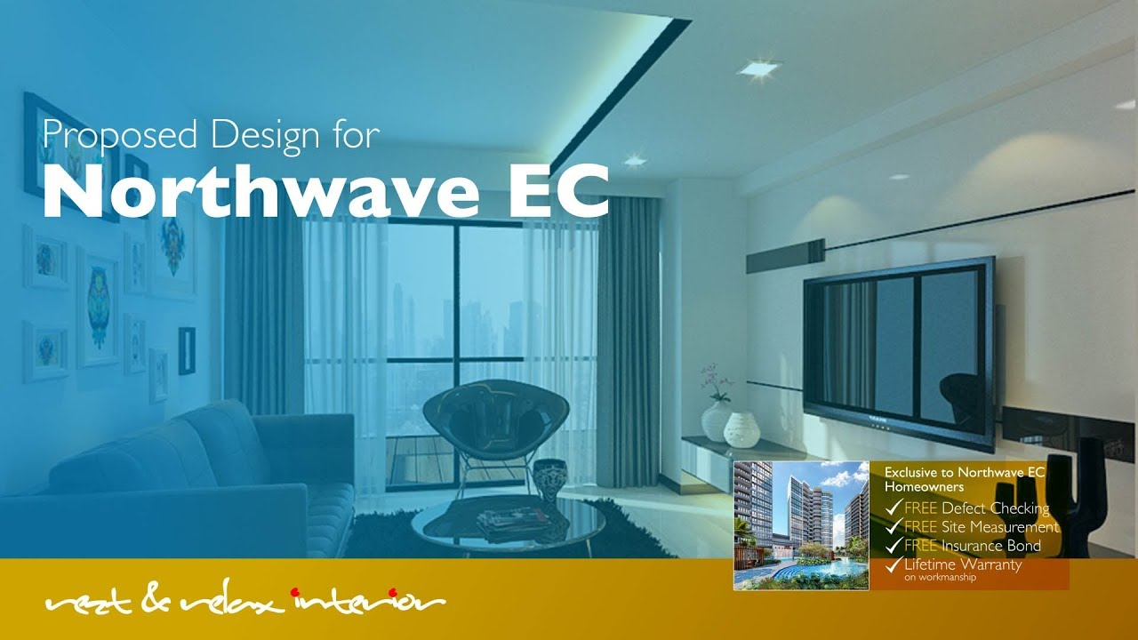 Proposed Design By Rezt Relax Interior For Northwave Ec Youtube