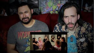 Bad Moms Official Red Band Trailer #1 REACTION & REVIEW!!!