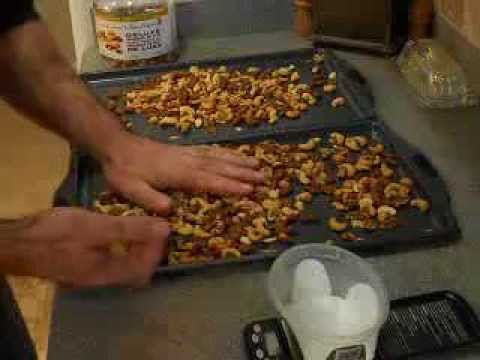 President Choice mixed nuts Brazil nut scam