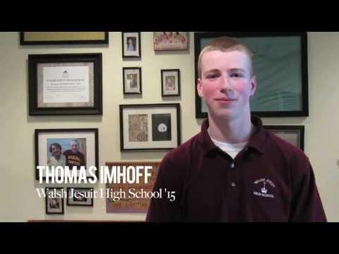 Walsh Jesuit High School Anti-Death Penalty Campaign