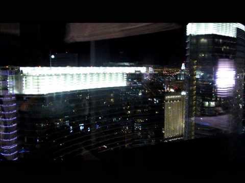 Vdara Hotel Panoramic Suite