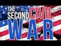 The Second Civil War has Begun