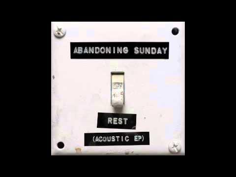 Onward And Upward - Abandoning Sunday