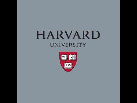 Harvard: Many Schools, One University