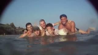 видео Отдых на Азовском море - альтернатива черноморскому?
