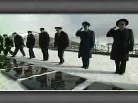 Капитан Колесников - ДДТ - радио версия