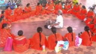 Holy Prayers at Maddi Anjaneya Swamy Temple at Jangareddy Gudem