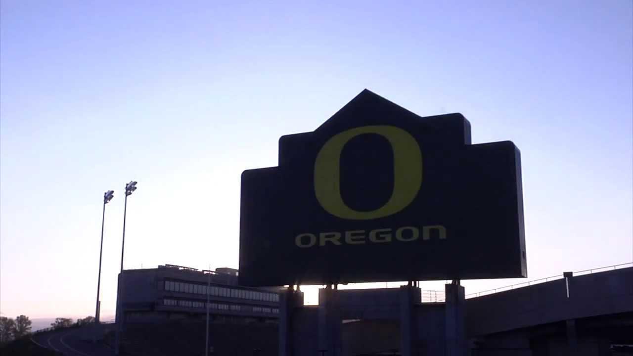 """Change"" - Oregon Football 2013"
