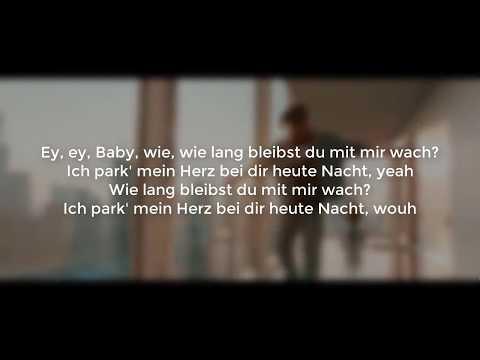 BAUSA - Was du Liebe nennst | Official Lyrics | DerDoxer