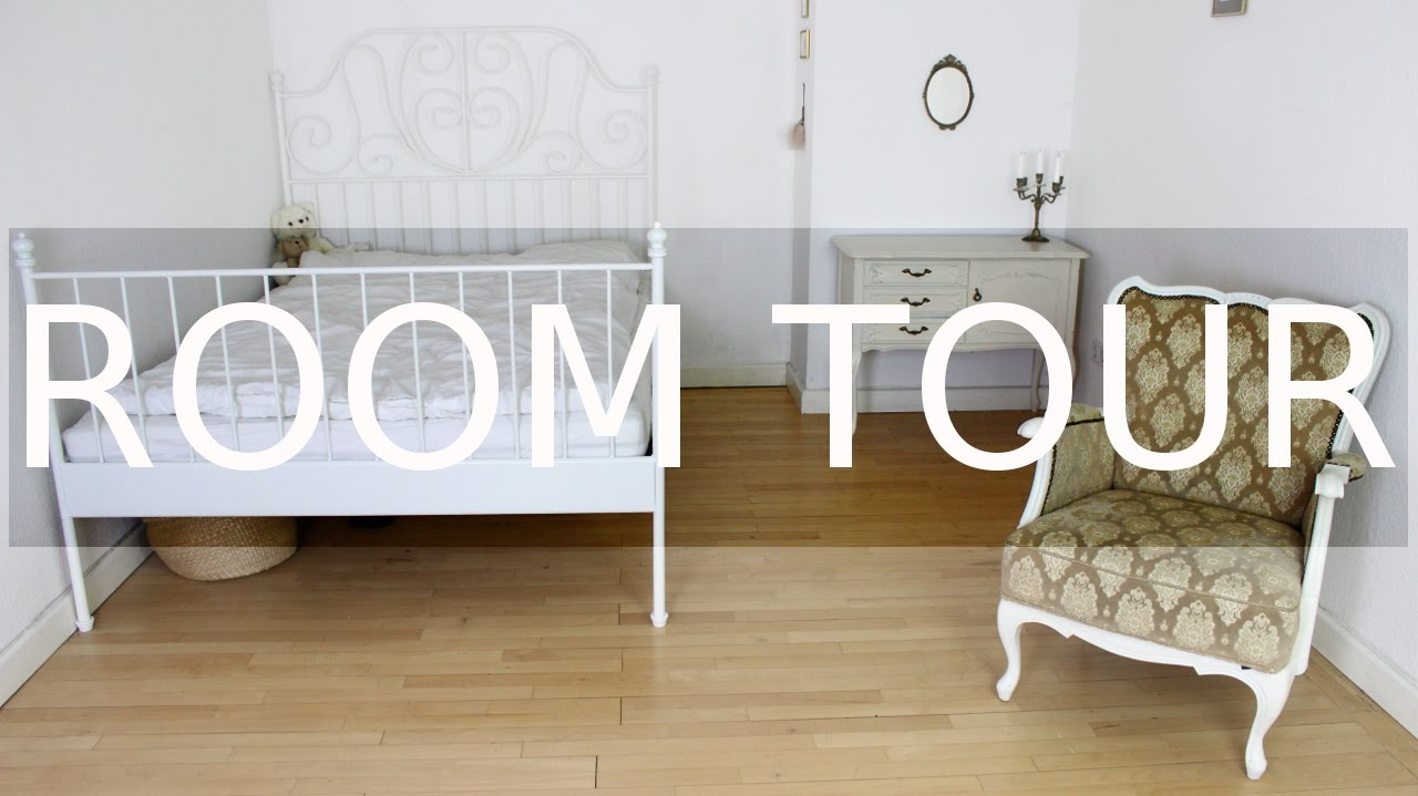 Room tour minimalismus youtube for Minimalismus haus tour