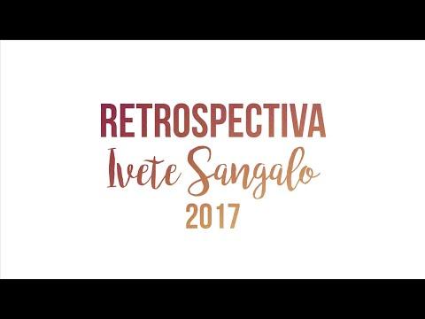 Ivete Sangalo - RETROSPECTIVA