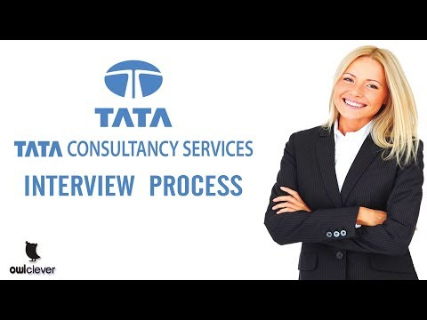 Tata Consultancy Services interview process