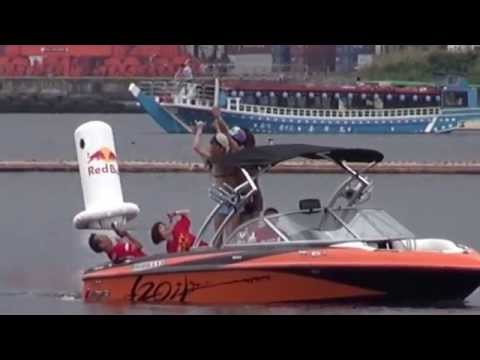 2012 Cable Wakeboard Final Tokyo by picua.