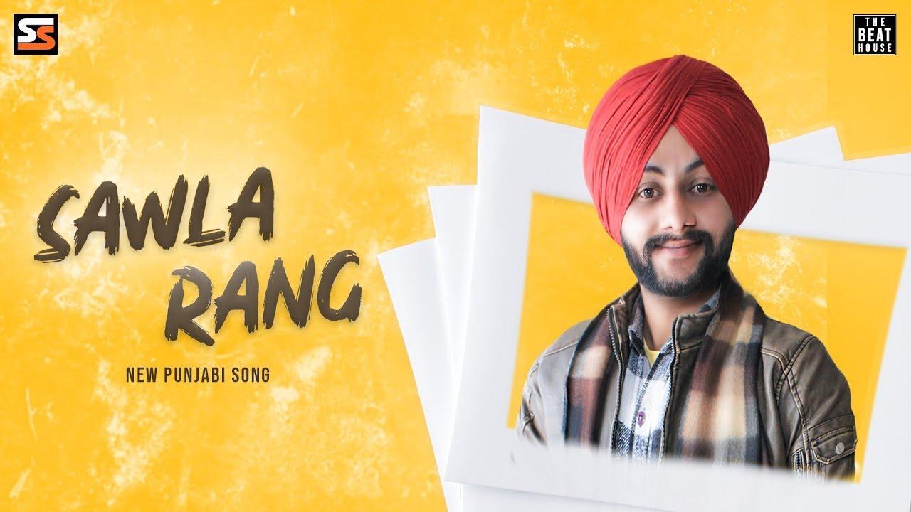 SAWLA RANG | Manprabh | New Punjabi Songs 2019 | Latest Punjabi songs 2019 #1
