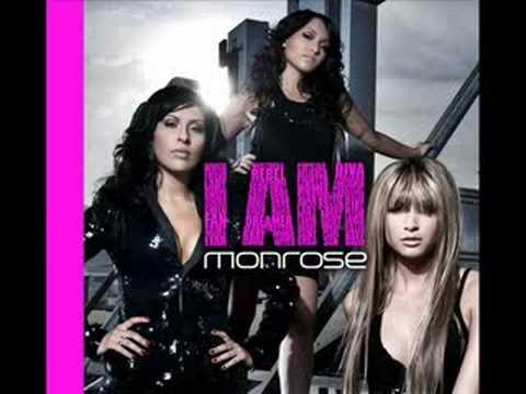 Monrose - I Am Hörproben