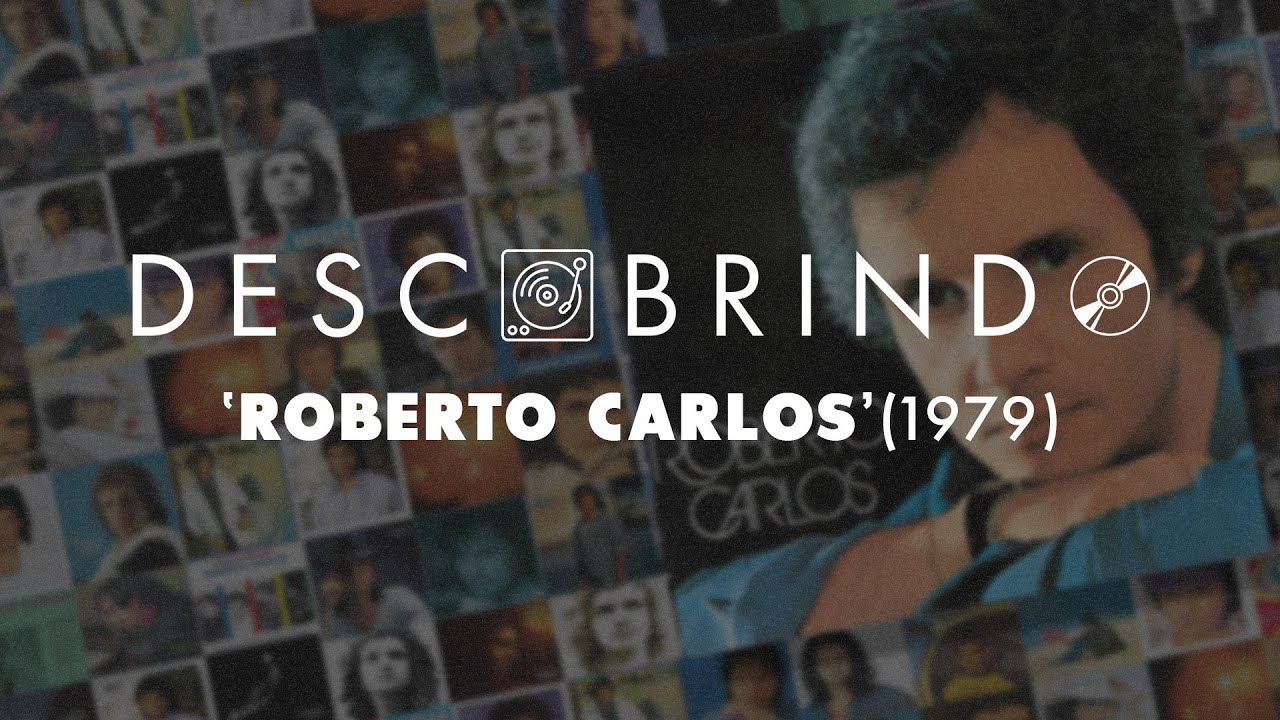 Descobrindo: Roberto Carlos (1979)