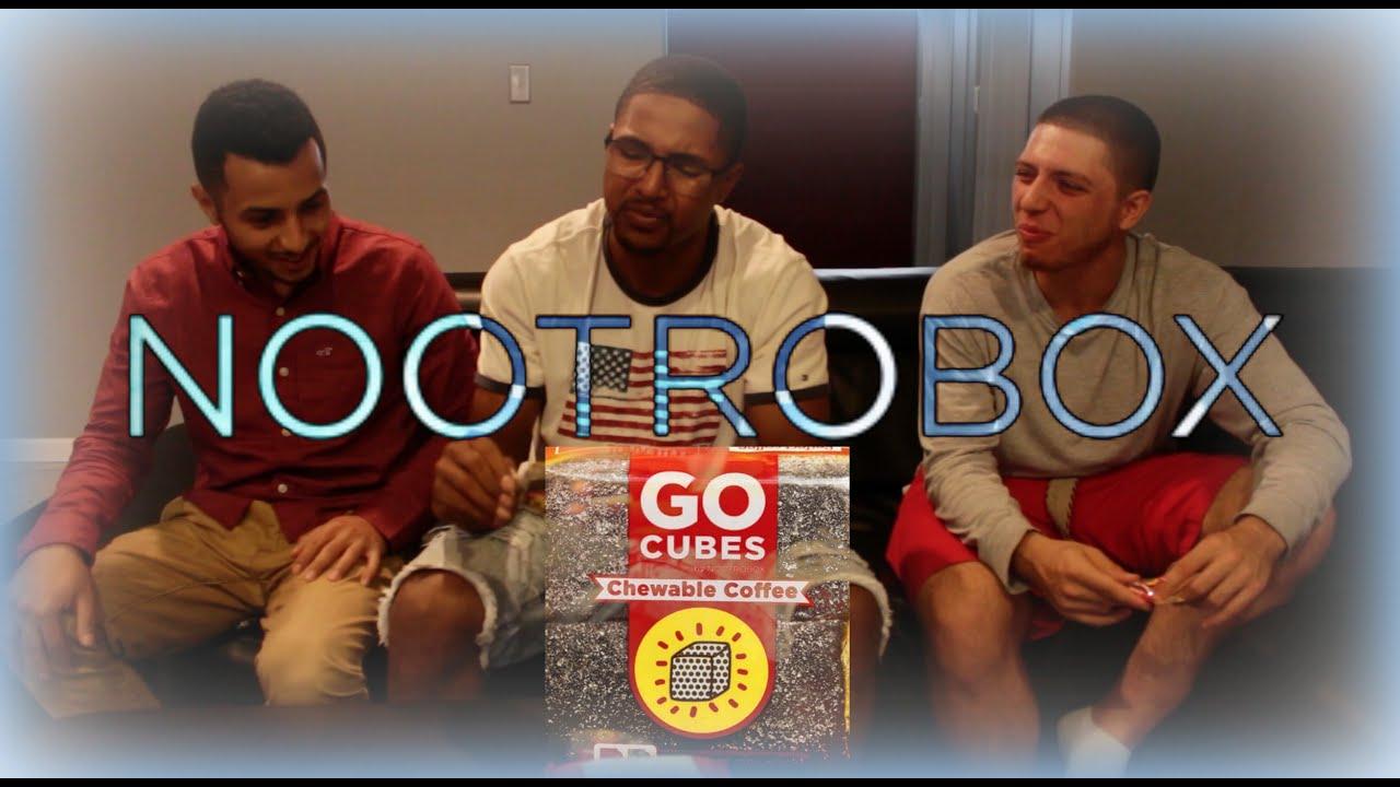 Go Cubes Nootrobox Review Youtube