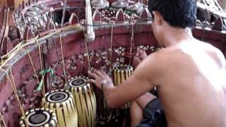 Burmese Percussion Instruments MP3