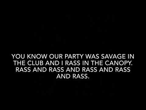 Mo Stack- What I Wanna Lyrics