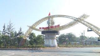 Khó khăn trong kêu gọi đầu tư vào các khu công nghiệp ở Quảng Trị
