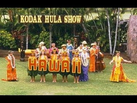 kodak-hula-show
