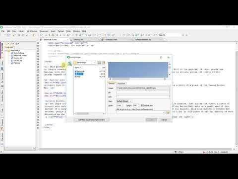 CoffeeCup HTML Editor (free)