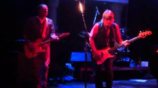 Guided By Voices - Laundry and Lasers - Mr Smalls 9-15-12