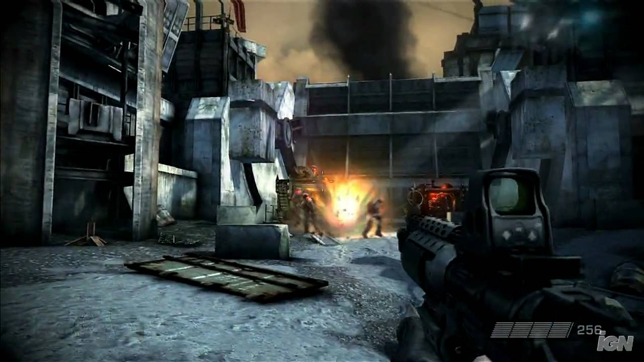 Download Killzone 2 Review