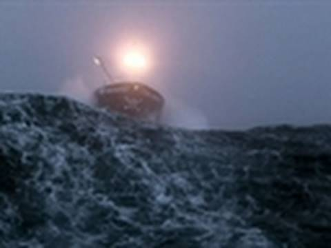 Deadliest Catch - Bering Sea Power | Redemption Day
