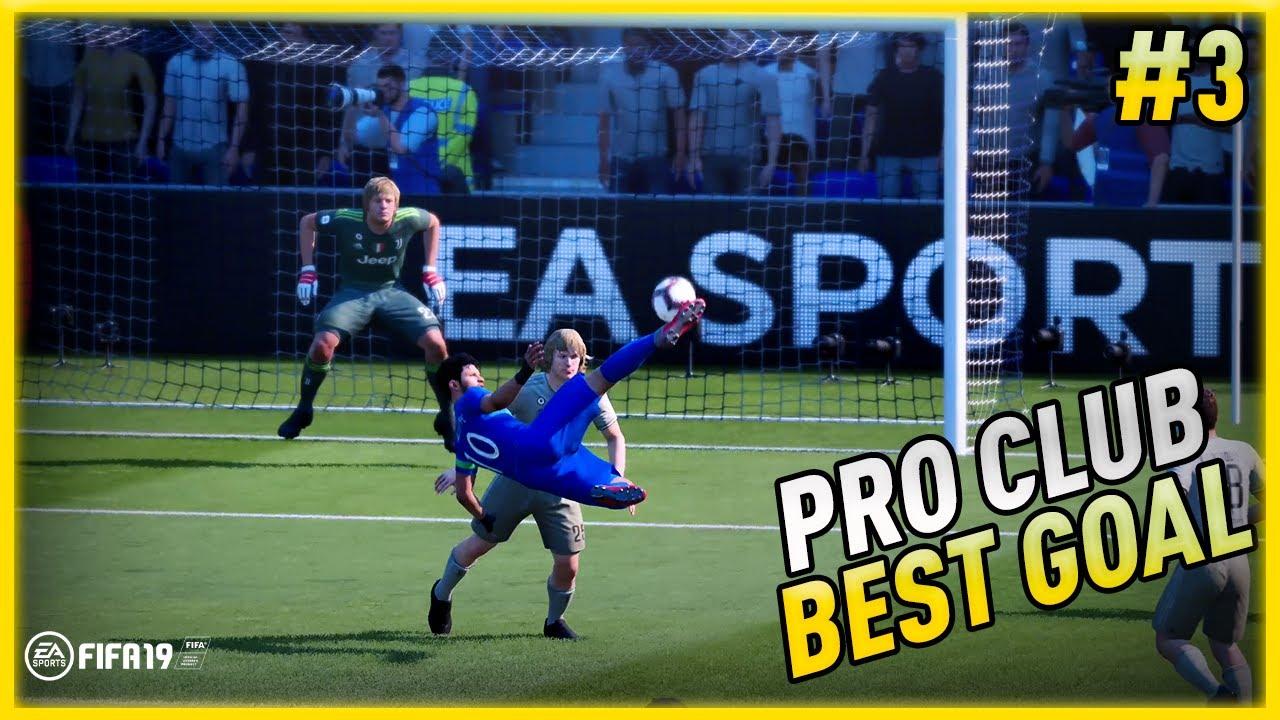 Fifa 19 Pro Club