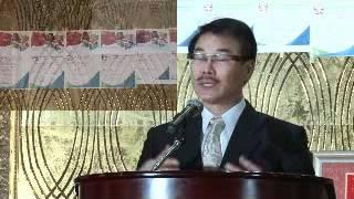 Markham Councillor, Alan Ho, 萬錦市議員, 何胡景, 20120224