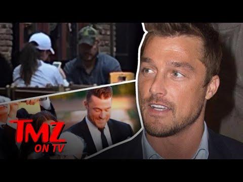 Chris Soules Reunites With Andi Dorfman?  TMZ TV