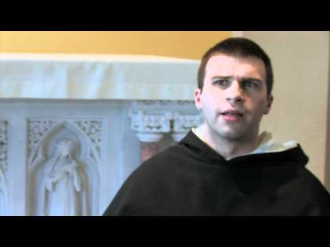 Dominican Vocations: Bro. Louis Bertrand OP - Tradition of Holiness