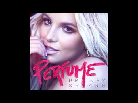 Britney Spears - Perfume (Official Instrumental)