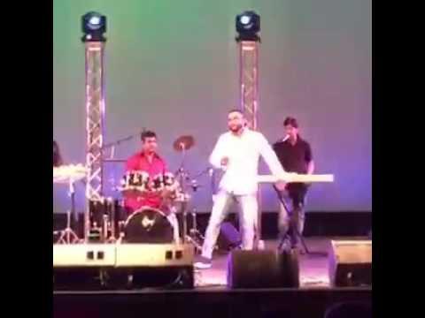 Ranjit Bath : Naaa : live: U S A