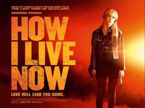 Jon Hopkins - The Field/The River (How I Live Now Soundtrack)