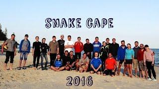 Мыс Змеиный. Урзуф / Snake cape. Urzuf(2 и 3 мая была организована поездка в п. Урзуф на Змеиный мыс Место ночлега было выбрано на обрыве с видом..., 2016-05-05T20:52:16.000Z)