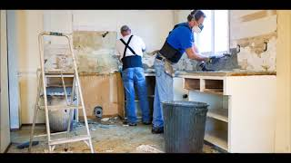 Demolition Contractor Interior Exterior Demolition in Boulder City NV | McCarran Handyman Services