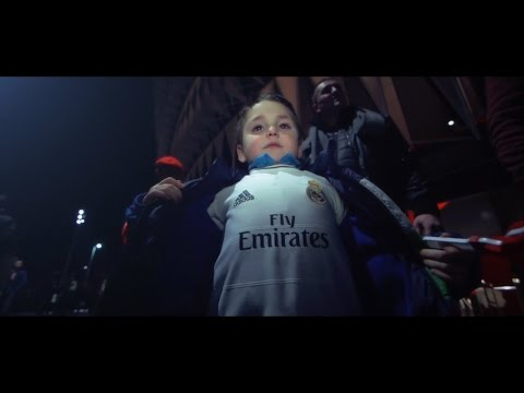 Real Madrid - Club World Cup ll Morocco 2014 Promo