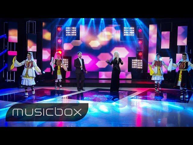 Servete dhe Berat Krasniqi  - Potpuri (MusicBOX 2020)