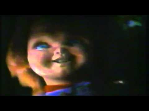 Childs Play 2 Trailer 1990