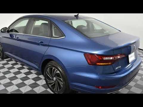 New 2019 Volkswagen Jetta Atlanta, GA #VJ19130 - SOLD